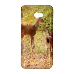 Deer in Nature HTC Butterfly S Hardshell Case