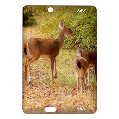 Deer In Nature Kindle Fire Hd 7  (2nd Gen) Hardshell Case