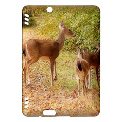 Deer In Nature Kindle Fire Hdx 7  Hardshell Case