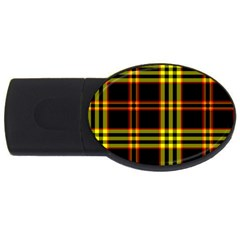 Tartan17c 1GB USB Flash Drive (Oval)