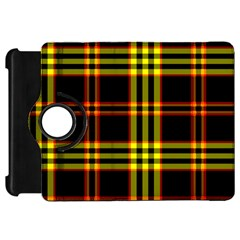 Tartan17c Kindle Fire Hd 7  (1st Gen) Flip 360 Case