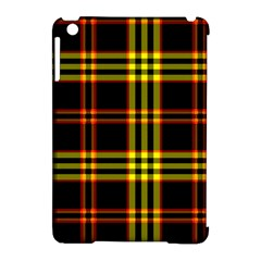 Tartan17c Apple iPad Mini Hardshell Case (Compatible with Smart Cover)