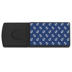 Boat Anchors 1GB USB Flash Drive (Rectangle)