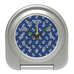 Boat Anchors Desk Alarm Clock