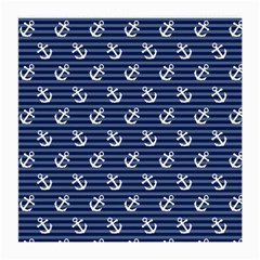 Boat Anchors Glasses Cloth (Medium, Two Sided)