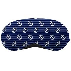 Boat Anchors Sleeping Mask