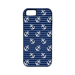 Boat Anchors Apple Iphone 5 Classic Hardshell Case (pc+silicone)