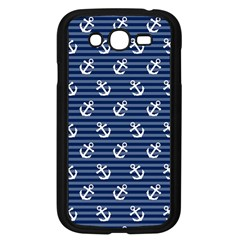 Boat Anchors Samsung Galaxy Grand DUOS I9082 Case (Black)