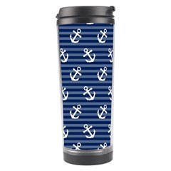Boat Anchors Travel Tumbler
