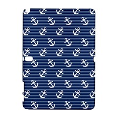 Boat Anchors Samsung Galaxy Note 10.1 (P600) Hardshell Case