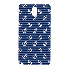 Boat Anchors Samsung Galaxy Note 3 N9005 Hardshell Back Case