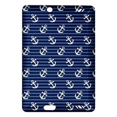 Boat Anchors Kindle Fire HD 7  (2nd Gen) Hardshell Case