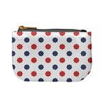 Boat Wheels Coin Change Purse Front