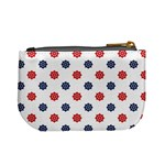 Boat Wheels Coin Change Purse Back