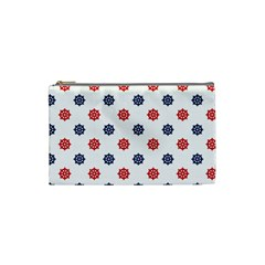 Boat Wheels Cosmetic Bag (Small)