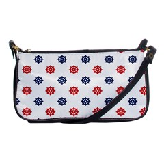 Boat Wheels Evening Bag