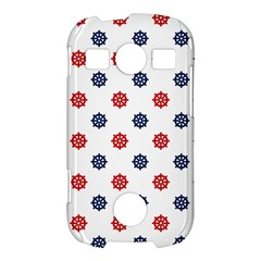 Boat Wheels Samsung Galaxy S7710 Xcover 2 Hardshell Case