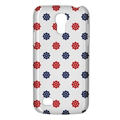 Boat Wheels Samsung Galaxy S4 Mini (GT-I9190) Hardshell Case