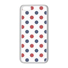 Boat Wheels Apple Iphone 5c Seamless Case (white)