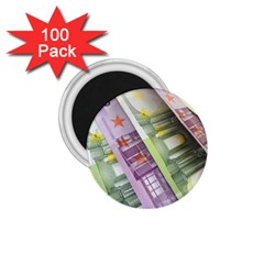 Just Gimme Money 1.75  Button Magnet (100 pack)
