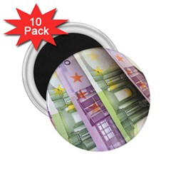 Just Gimme Money 2.25  Button Magnet (10 pack)