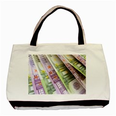 Just Gimme Money Classic Tote Bag