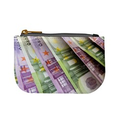 Just Gimme Money Coin Change Purse
