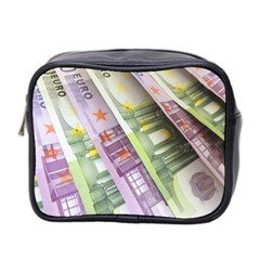 Just Gimme Money Mini Travel Toiletry Bag (Two Sides)