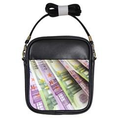 Just Gimme Money Girl s Sling Bag
