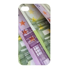 Just Gimme Money Apple iPhone 4/4S Premium Hardshell Case