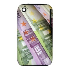 Just Gimme Money Apple iPhone 3G/3GS Hardshell Case (PC+Silicone)