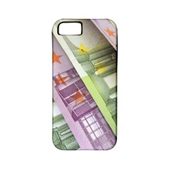 Just Gimme Money Apple Iphone 5 Classic Hardshell Case (pc+silicone)