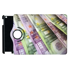 Just Gimme Money Apple iPad 2 Flip 360 Case
