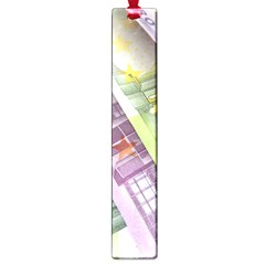 Just Gimme Money Large Bookmark