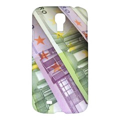 Just Gimme Money Samsung Galaxy S4 I9500/i9505 Hardshell Case
