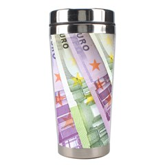 Just Gimme Money Stainless Steel Travel Tumbler
