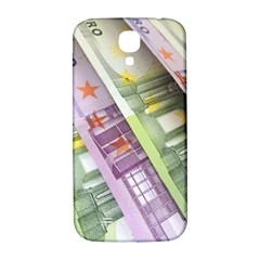 Just Gimme Money Samsung Galaxy S4 I9500/i9505  Hardshell Back Case
