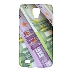 Just Gimme Money Samsung Galaxy S4 Active (I9295) Hardshell Case