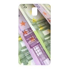 Just Gimme Money Samsung Galaxy Note 3 N9005 Hardshell Back Case