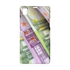 Just Gimme Money Sony Xperia Z1 L39H Hardshell Case