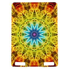 Flower Bouquet Kindle Touch 3G Hardshell Case