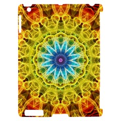 Flower Bouquet Apple iPad 2 Hardshell Case (Compatible with Smart Cover)