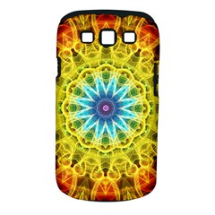 Flower Bouquet Samsung Galaxy S III Classic Hardshell Case (PC+Silicone)