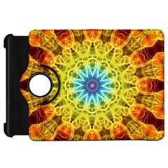 Flower Bouquet Kindle Fire HD 7  (1st Gen) Flip 360 Case