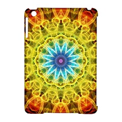 Flower Bouquet Apple iPad Mini Hardshell Case (Compatible with Smart Cover)