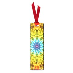 Flower Bouquet Small Bookmark