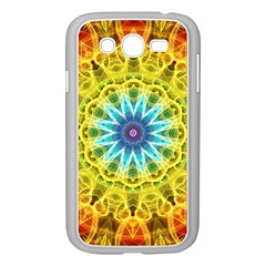 Flower Bouquet Samsung Galaxy Grand Duos I9082 Case (white)