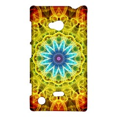 Flower Bouquet Nokia Lumia 720 Hardshell Case