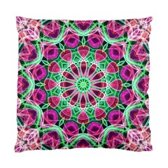 Flower Garden Cushion Case (Two Sided)