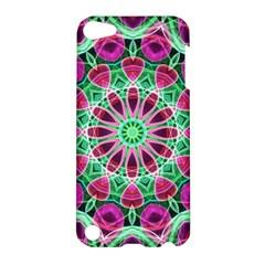 Flower Garden Apple iPod Touch 5 Hardshell Case